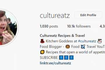 CulturEatz on Instagram