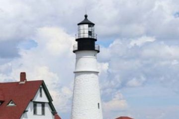 12 Best Things To Do in Portland Maine pin 2