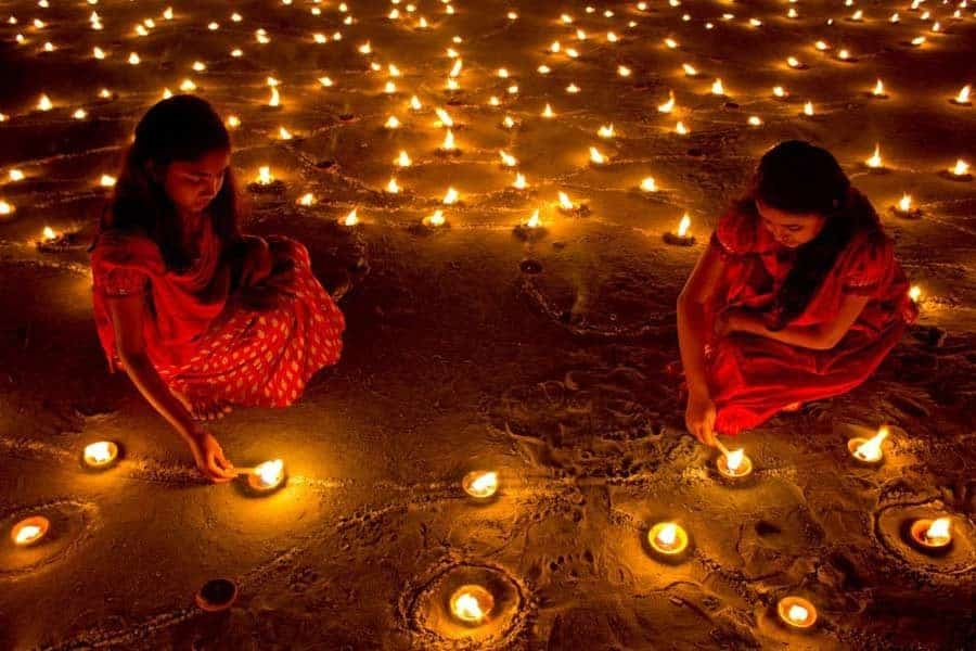 Diwali Festival of lights