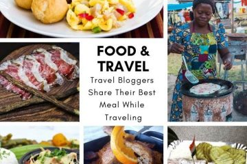 food and travel Travel Bloggers Share Their Best Meal While Traveling