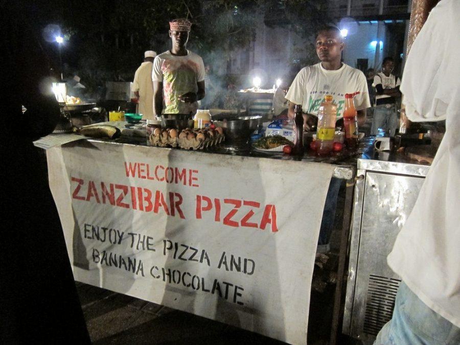 zanzabar pizza