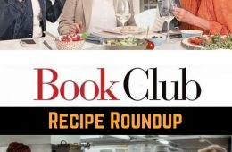 Book Club Roundup