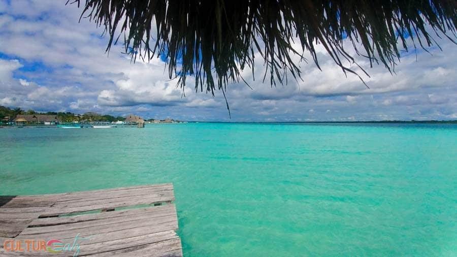 Trip to laguna bacalar