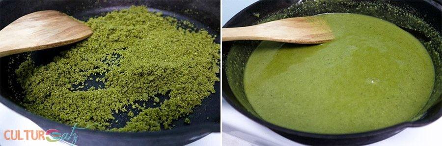 Mexican Mole Sauce green mole verde