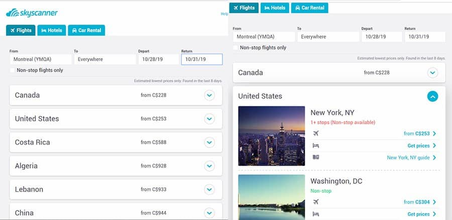 How to Find Cheap Flights skyscannerHow to Find Cheap Flights skyscanner