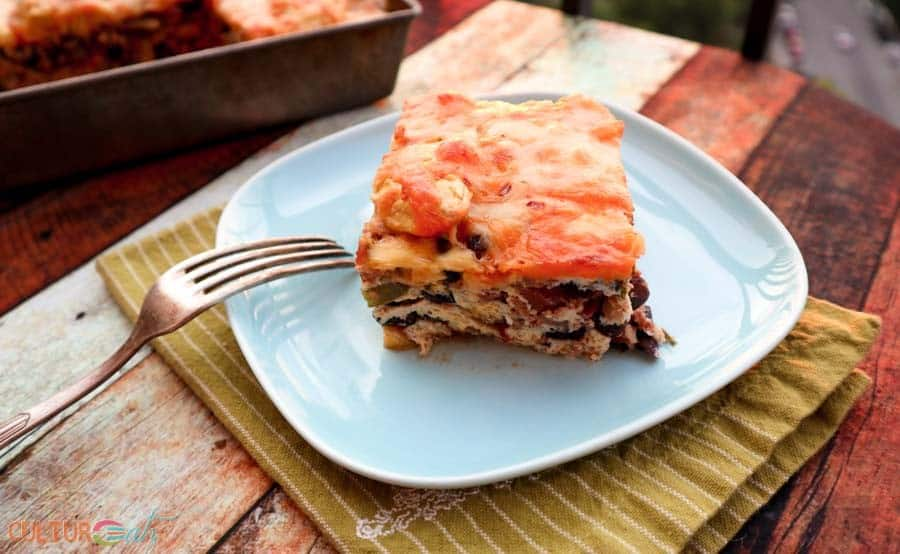 Pastelon Recipe