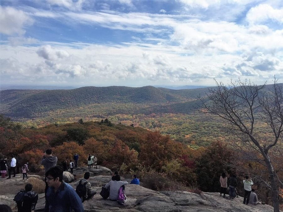 bear mountain